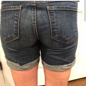 LOFT Shorts - Loft cutoffs